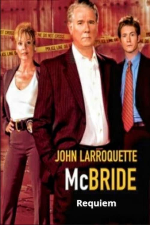 McBride: Requiem - Movie Poster