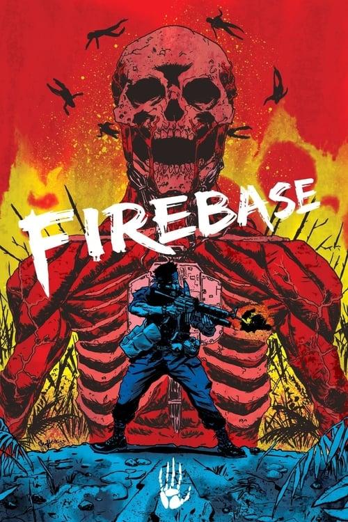 Firebase - Movie Poster