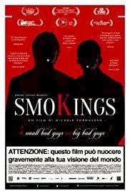 SmoKings - Movie Poster