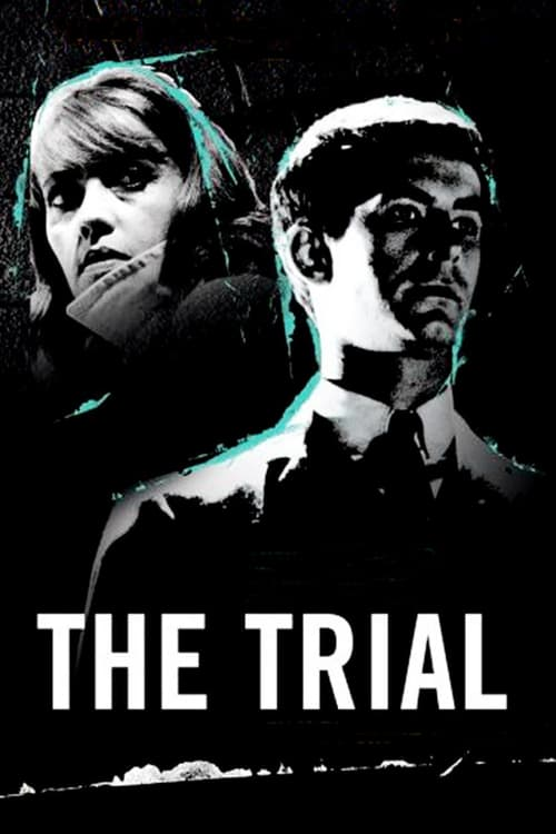 The Trial - Movie Poster