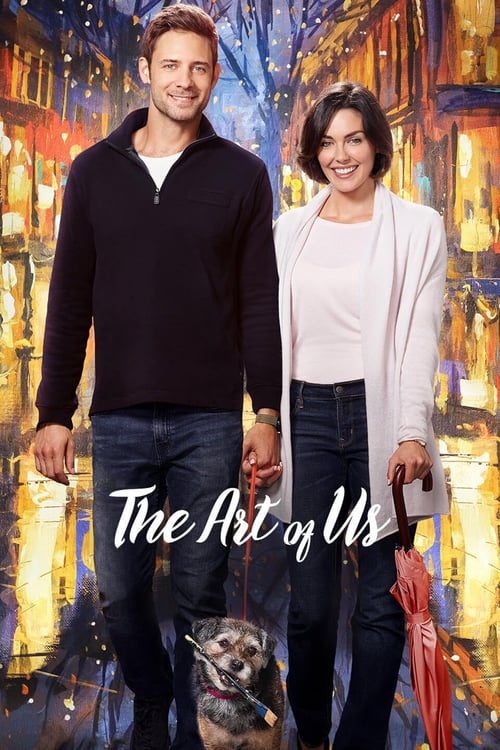The Art of Us - Movie Poster
