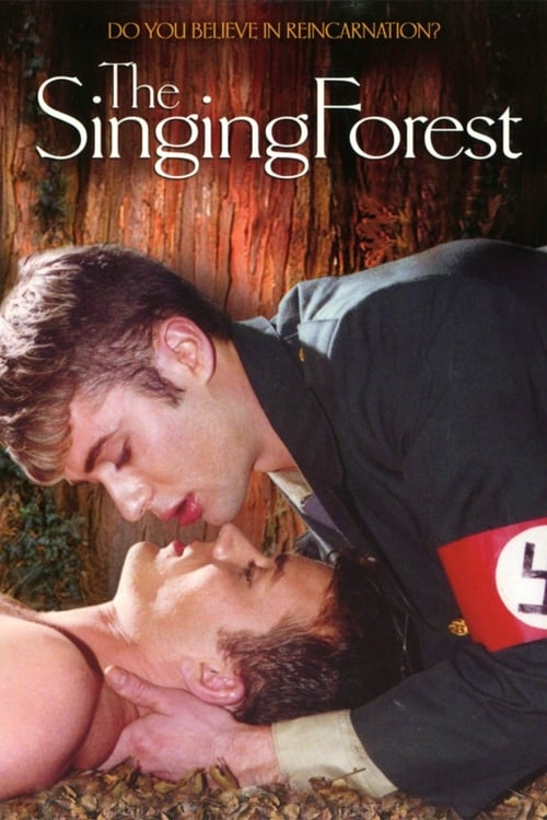 The Singing Forest - Movie Poster