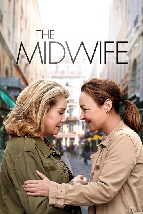 The Midwife - Movie Poster