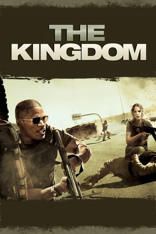 The Kingdom - Movie Poster