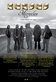 Kansas: Miracles Out of Nowhere - Movie Poster
