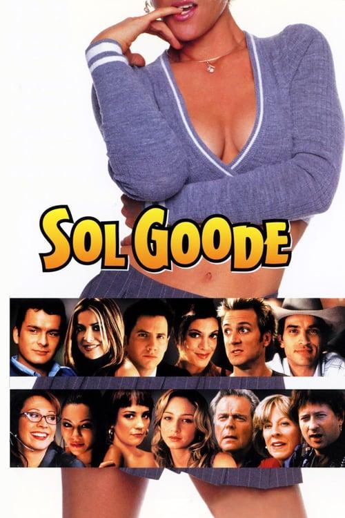 Sol Goode - Movie Poster