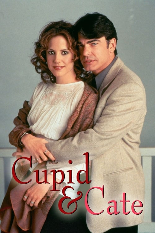 Cupid & Cate - Movie Poster
