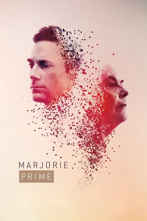 Marjorie Prime - Movie Poster