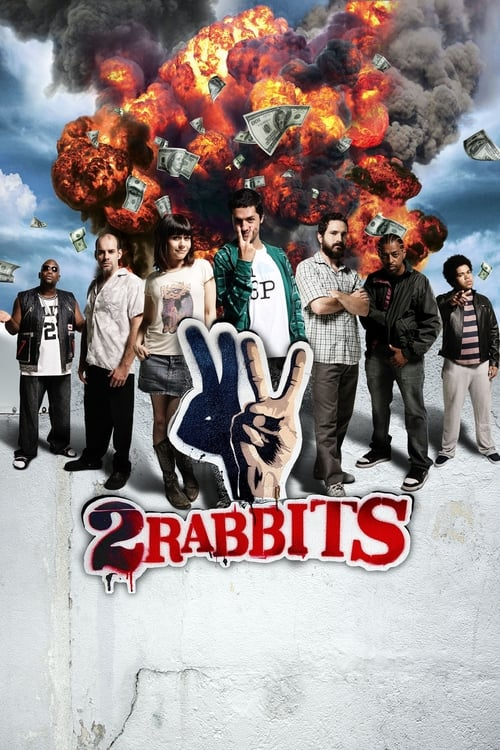 Two Rabbits - Movie Poster
