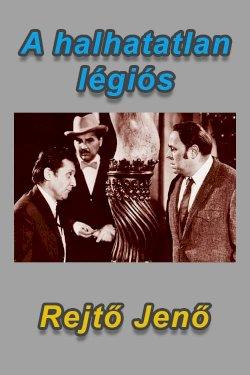 The Immortal Legionary - Movie Poster