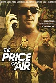 The Price of Air - Movie Poster