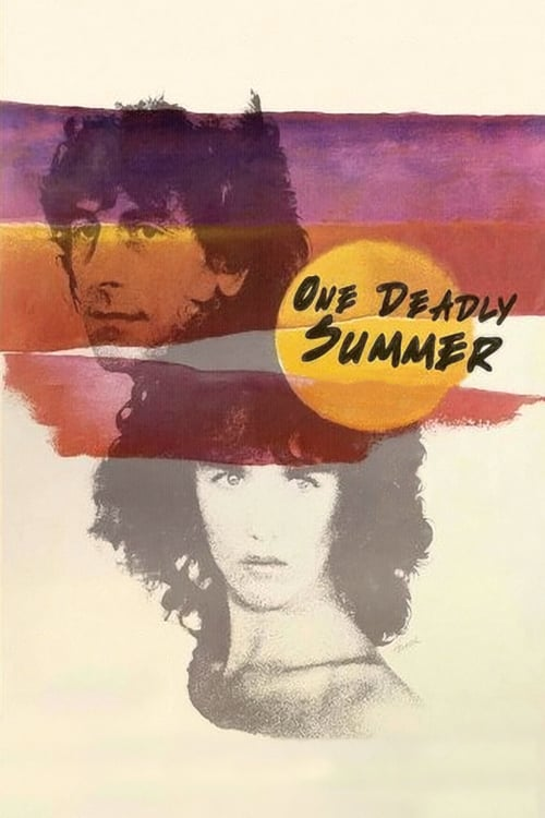 One Deadly Summer - Movie Poster