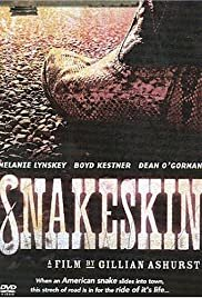 Snakeskin - Movie Poster
