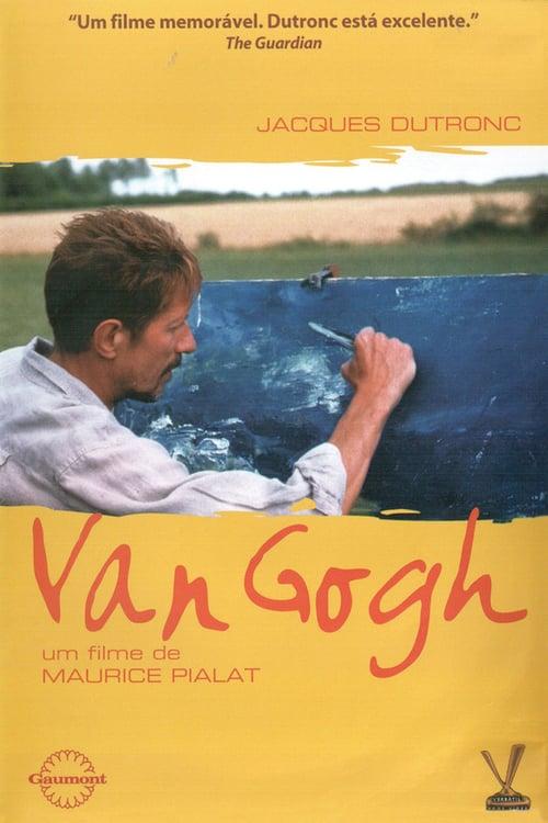 Van Gogh - Movie Poster
