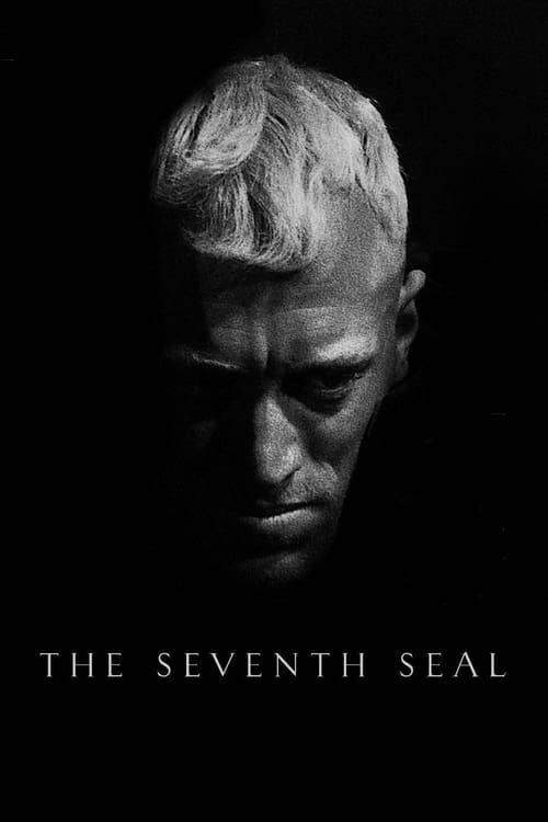The Seventh Seal - Movie Poster