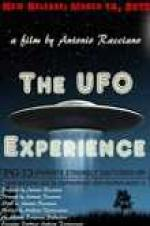 The UFO Experience - Movie Poster