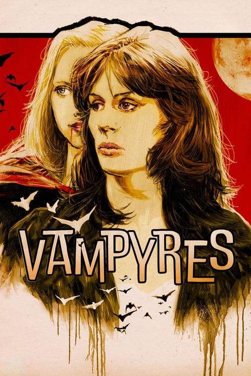 Vampyres - Movie Poster