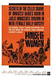 House of Women - Movie Poster