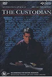 The Custodian - Movie Poster