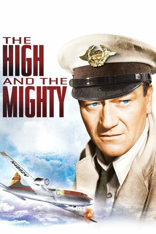 The High and the Mighty - Movie Poster
