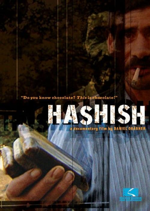 Hashish - Movie Poster