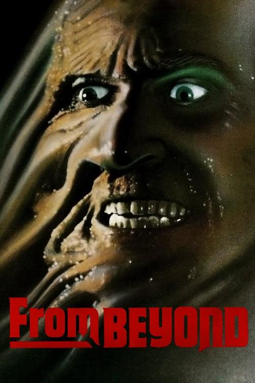 From Beyond - Movie Poster