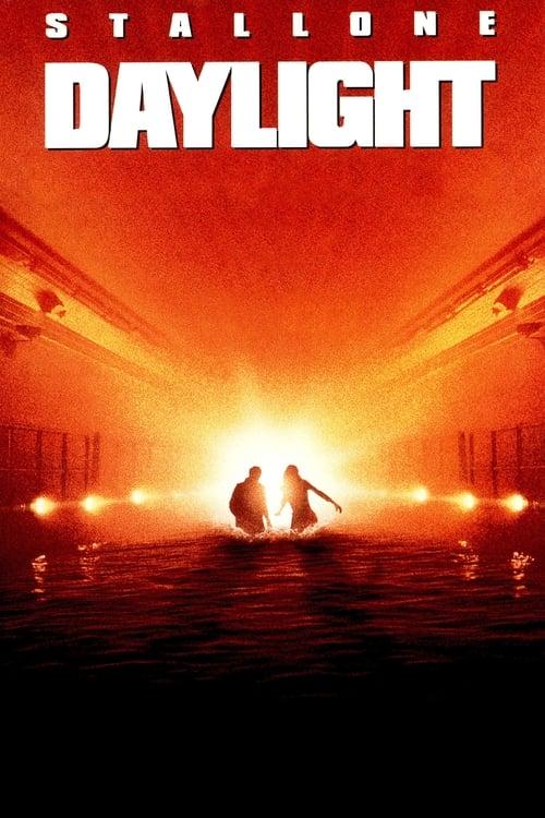Daylight - Movie Poster