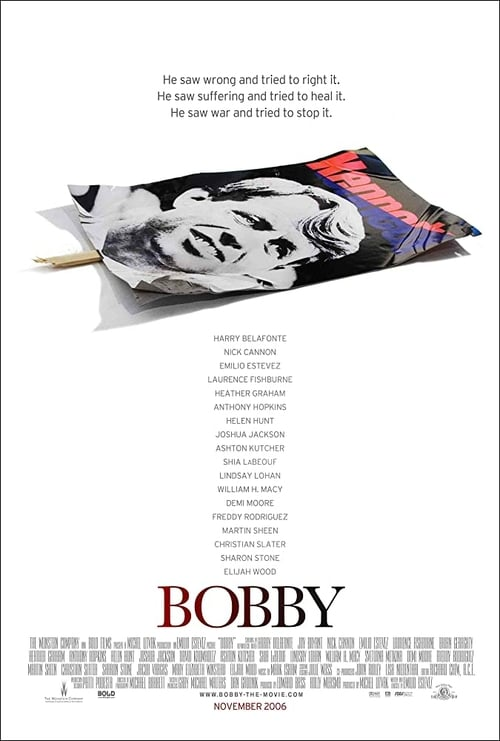 Bobby - Movie Poster