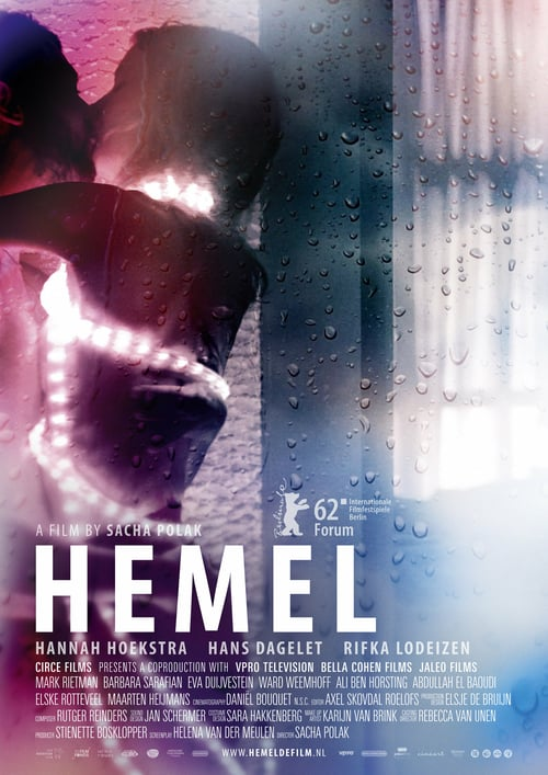 Hemel - Movie Poster