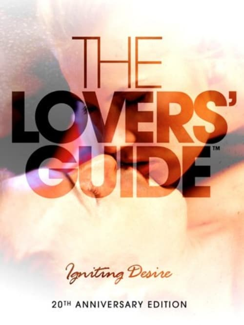 The Lovers Guide 3D: Igniting Desire - Movie Poster