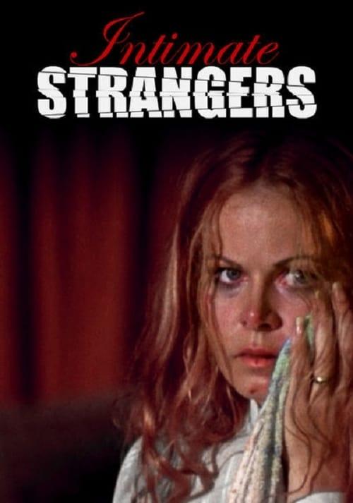 Intimate Strangers - Movie Poster