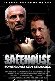Safehouse - Movie Poster