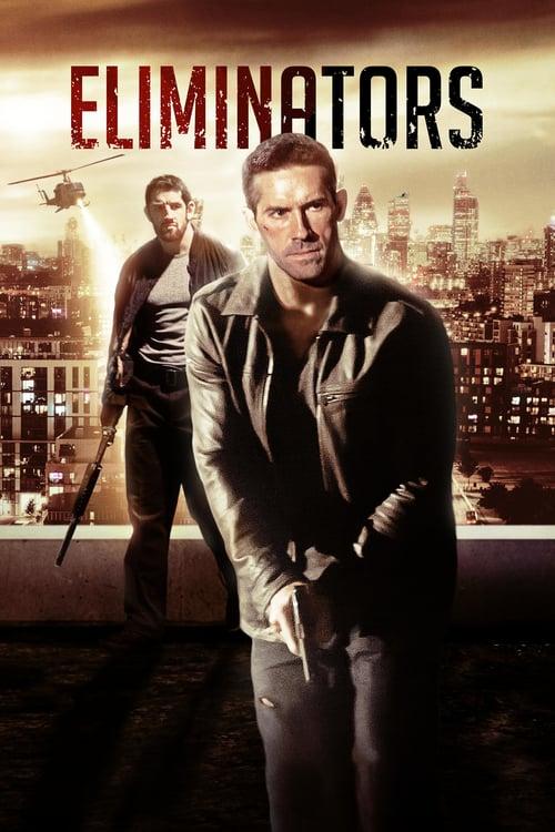 Eliminators - Movie Poster