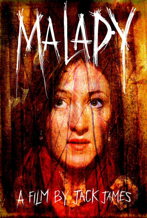 Malady - Movie Poster