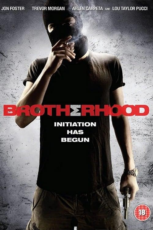 Brotherhood - Movie Poster