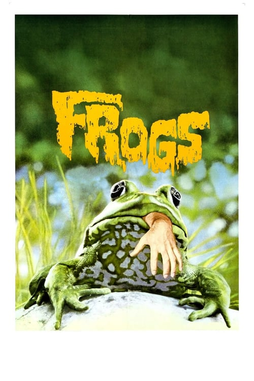 Frogs - Movie Poster