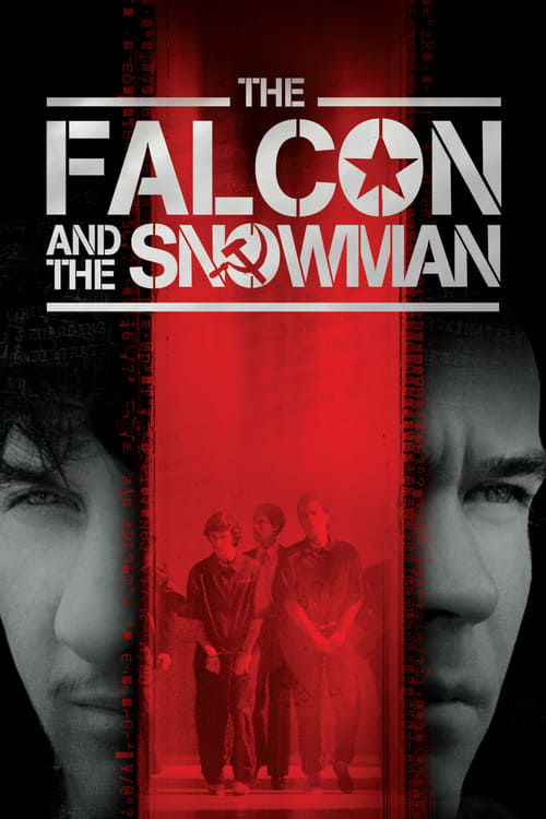 The Falcon and the Snowman - Movie Poster