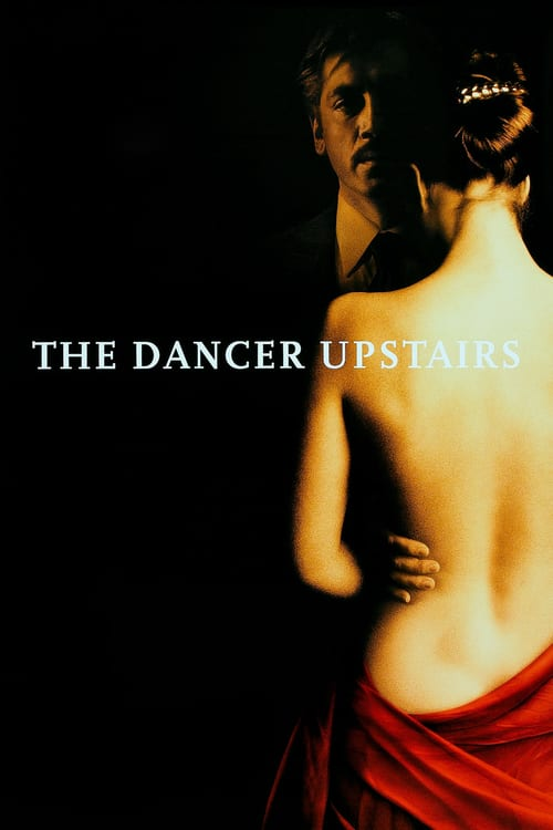 The Dancer Upstairs - Movie Poster