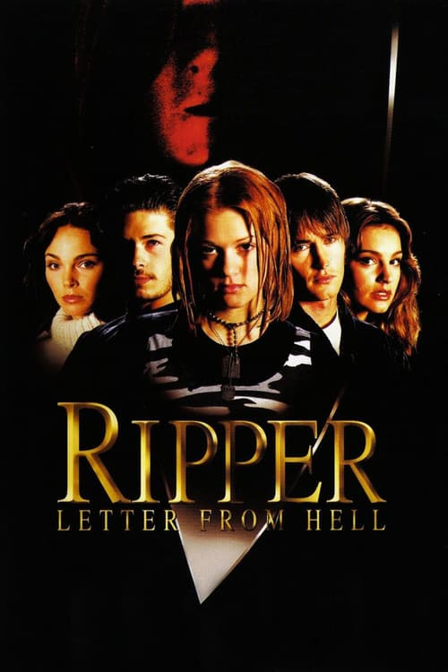 Ripper: Letter from Hell - Movie Poster