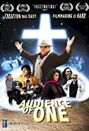Audience of One - Movie Poster