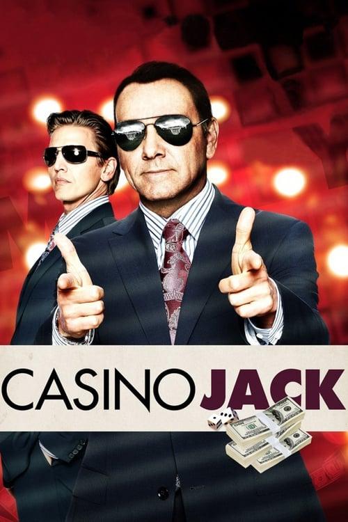 Casino Jack - Movie Poster