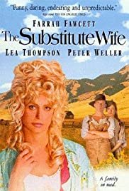 The Substitute Wife - Movie Poster