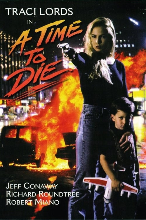 A Time to Die - Movie Poster
