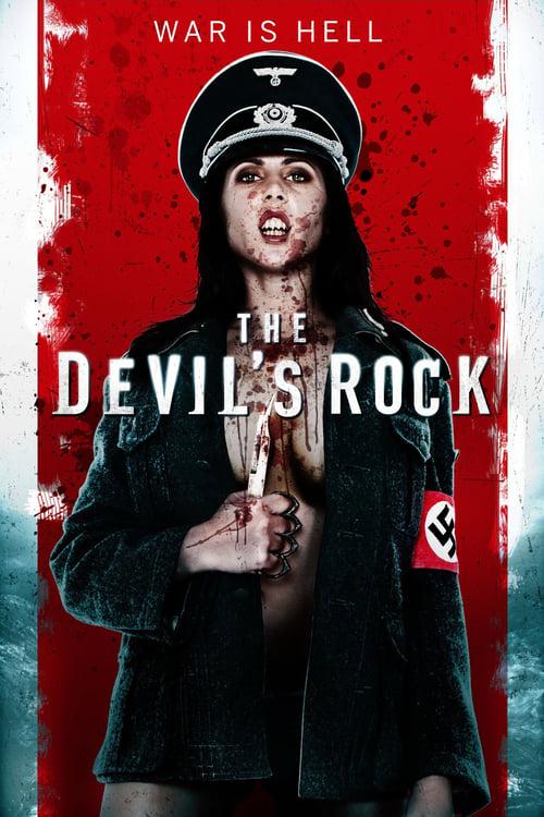 The Devil's Rock - Movie Poster