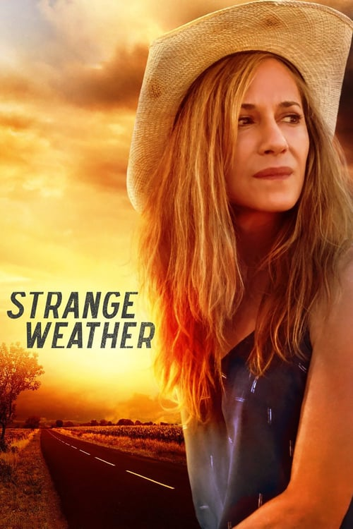 Strange Weather - Movie Poster