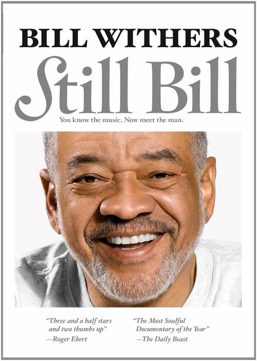 Still Bill - Movie Poster