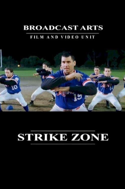 Strike Zone - Movie Poster
