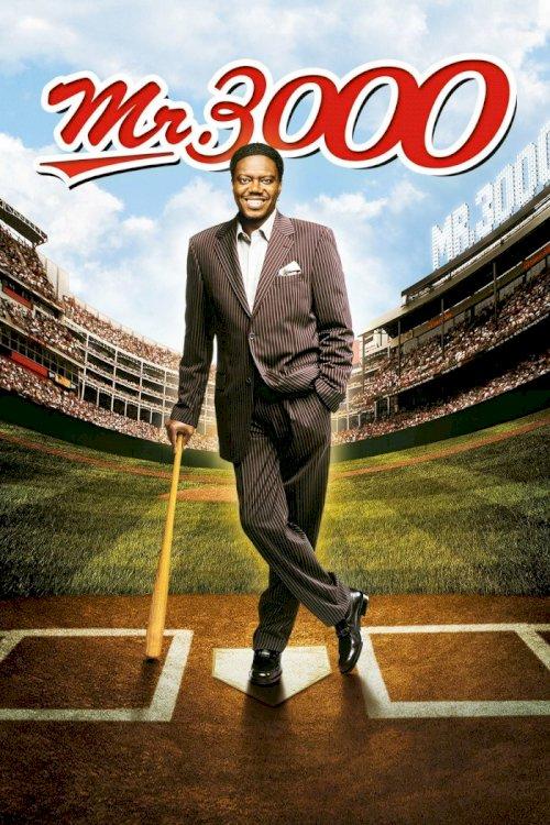Mr. 3000 - Movie Poster