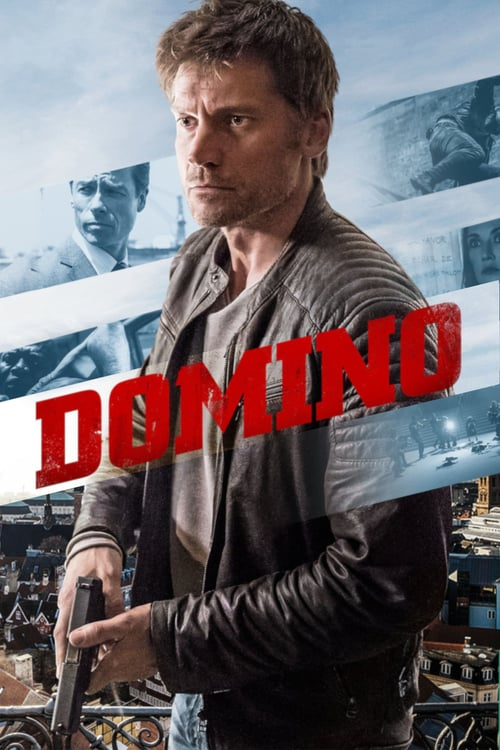 Domino - Movie Poster