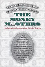 The Money Masters - Movie Poster